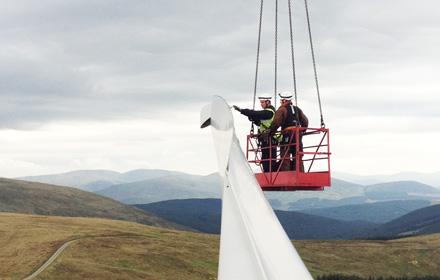 Turbine Repair Solutions